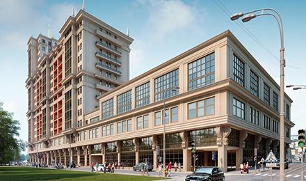 Коммерческая недвижимость спрос во владимире анализ рынка коммерческой недвижимости ульяновска